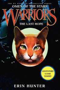 Warriors, Omen of the Stars #6: The Last Hope