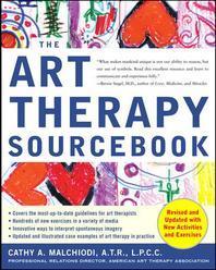 [해외]The Art Therapy Sourcebook