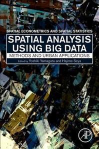 [해외]Spatial Analysis Using Big Data
