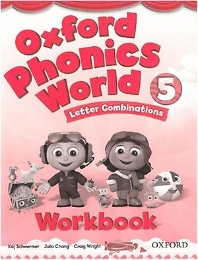 Oxford Phonics World. 5(Workbook)