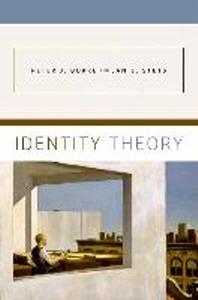 [해외]Identity Theory (Hardcover)