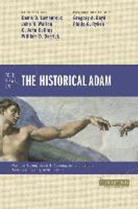 [해외]Four Views Historical Adam (Paperback)