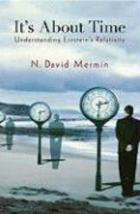 [해외]It's about Time (Paperback)
