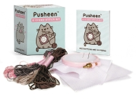 Pusheen: A Cross-Stitch Kit (Miniature Editions)