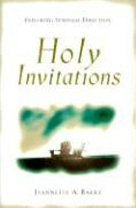[해외]Holy Invitations (Paperback)