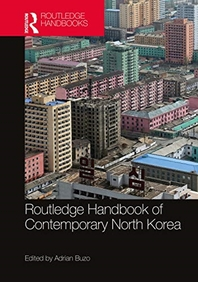 [해외]Routledge Handbook of Contemporary North Korea