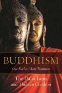 [해외]Buddhism (Hardcover)