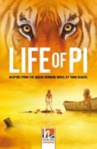 Life of Pi, Class Set. Level 4 (A2/B1)