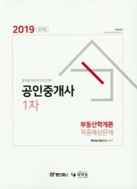 부동산학개론 문제집(공인중개사 2차)(2019)