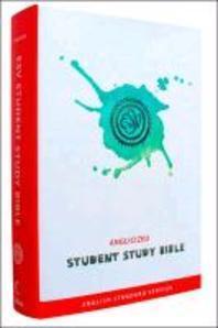 [해외]ESV Anglicized Student Study Bible