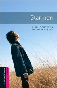 Oxford Bookworms Starter : Starman