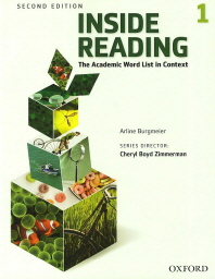 Inside Reading. 1