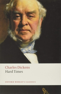 Hard Times (Oxford World Classics) (New Jacket)(Paperback)