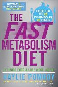 [해외]The Fast Metabolism Diet