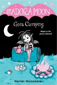 [해외]Isadora Moon Goes Camping