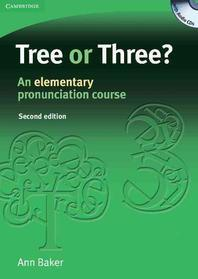 Tree or Three SB(Second Edition)(CD3장포함)