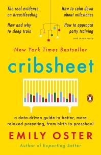 [해외]Cribsheet