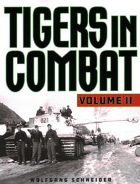 [해외]Tigers in Combat, Volume 2, 2020 Edition (Paperback)