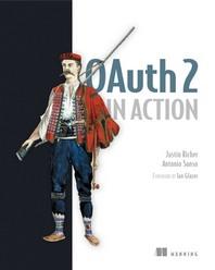 [해외]Oauth 2 in Action (Paperback)