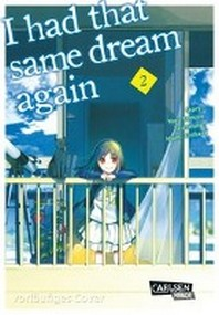 [해외]I had that same dream again 2