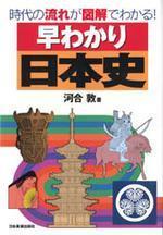 [해외]早わかり日本史