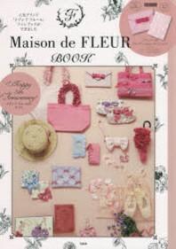 MAISON DE FLEUR BOOK