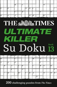 [해외]The Times Ultimate Killer Su Doku