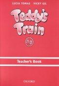 Teddy Train(A+B)(Teacher's Book)