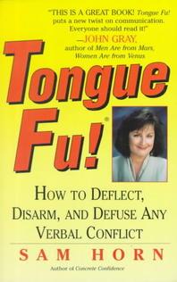 [해외]Tongue Fu! (Paperback)
