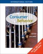 Consumer Behavior 5/E(Paperback)