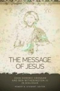 Message of Jesus