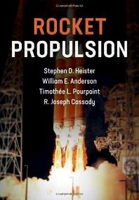 [해외]Rocket Propulsion