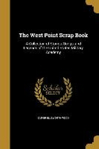 [해외]The West Point Scrap Book (Paperback)