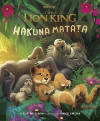 Disney: The Lion King: Hakuna Matata