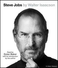 [해외]Steve Jobs (Compact Disk)