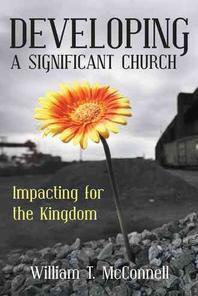 [해외]Developing a Significant Church (Hardcover)