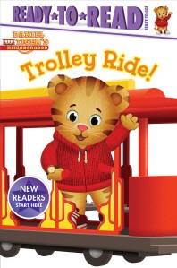 [해외]Trolley Ride! (Hardcover)