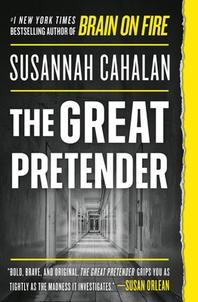 [해외]The Great Pretender (Paperback)