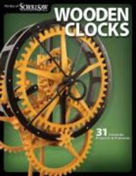 [해외]Wooden Clocks