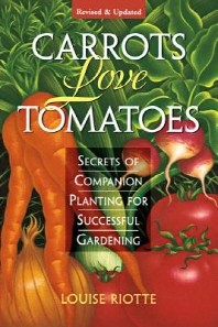 [해외]Carrots Love Tomatoes