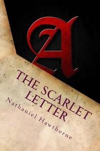 [해외]The Scarlet Letter (Paperback)