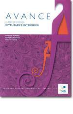 Avance Basico-intermedio (2) Libro del alumno