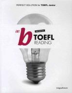 IBT B TOEFL READING(NEW EDITION)