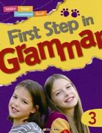 FIRST STEP IN GRAMMAR. 3