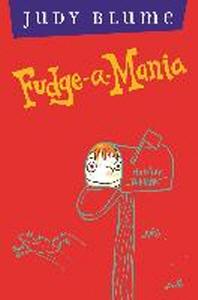 [해외]Fudge-A-Mania (Hardcover)