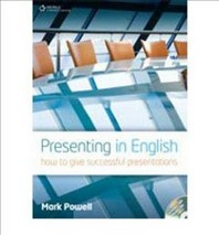Presenting in English(Student Book)(2CD포함)