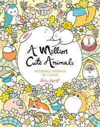[해외]A Million Cute Animals