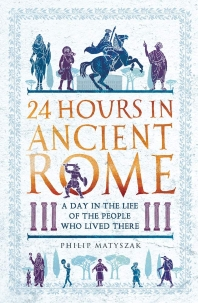 [해외]24 Hours in Ancient Rome