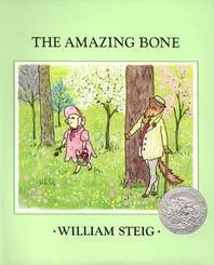 [해외]Amazing Bone (Hardcover)