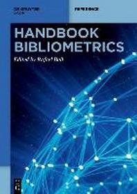 [해외]Handbook Bibliometrics
